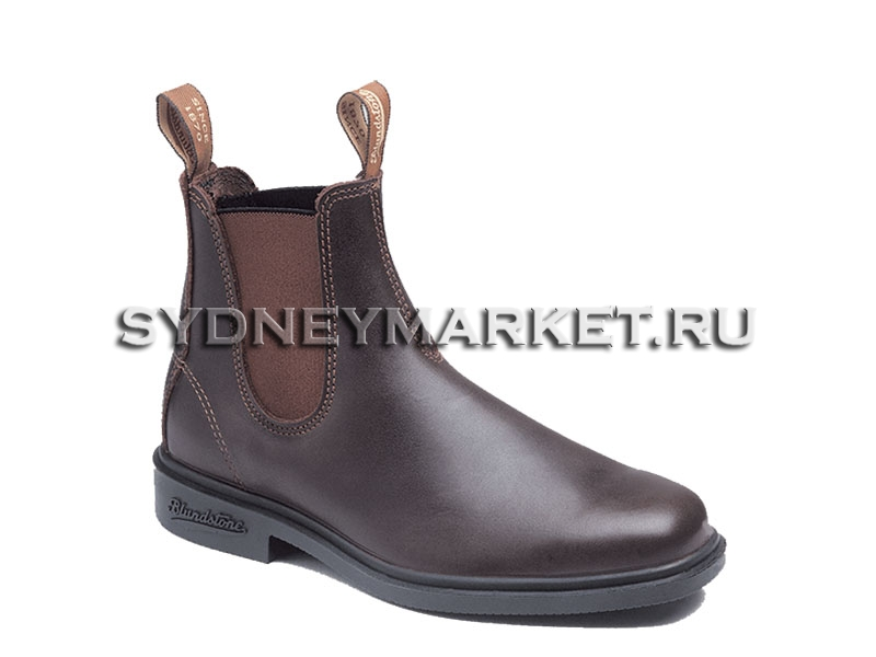 "Ботинки ""Blundstone"" Chelsea Brown 059"